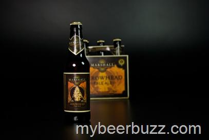 Marshall Craft Beer