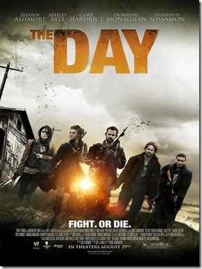 The Day Movie Latest Posters Mycineworld Com