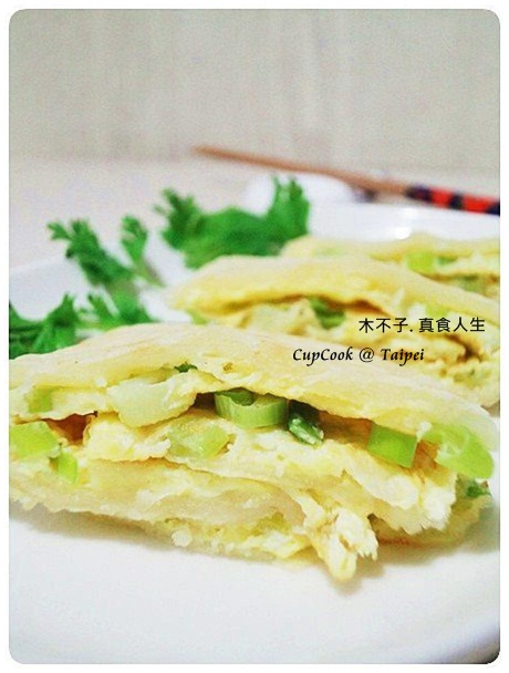 蔥花蛋餅 green onion omelete final (3)