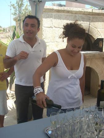 Imagini Malta: Infotrip. Degustari de vin insula Gozo