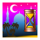 HowMuchTimeLeft Ramadhan icon