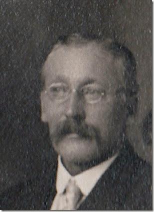 Edward Theodore Iverson