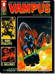 P00076 - Vampus #76