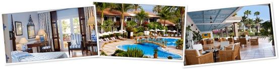 Ver Seaside Gran Hotel Residencia Gran Lujo