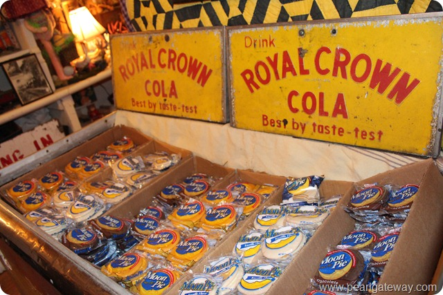 Rc Cola And Peanuts: Pearl Gateway: RC Cola And Moon Pie Festival