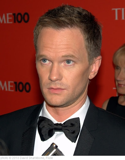 'Neil Patrick Harris Time Shankbone 2010' photo (c) 2010, David Shankbone - license: http://creativecommons.org/licenses/by/2.0/