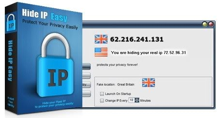 Hide IP Easy v5.3.8.8 Full