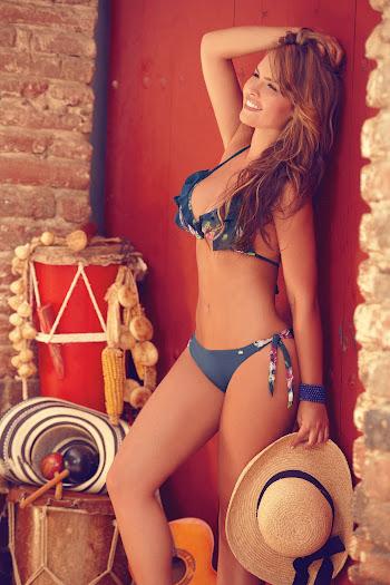 Melissa Giraldo Phax Swimwear Foto 116