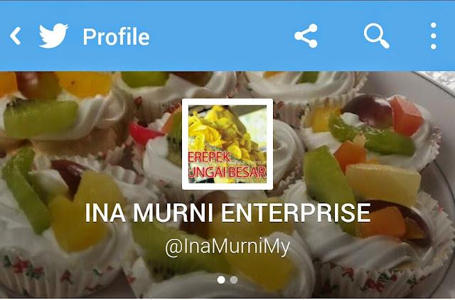 tweet twitter ina murni