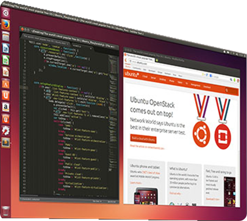 ubuntu image-for-developers