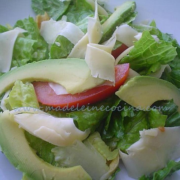 Yolanda'S Salad Recipe