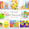 Toddler Beginnings 07: Activities for 17 Months Toddlers