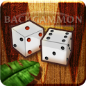Backgammon Deluxe icon
