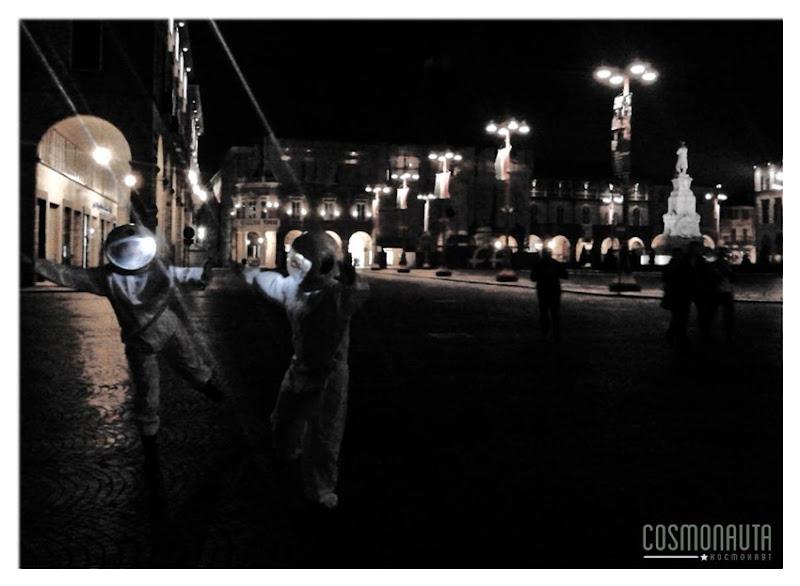 cosmonauti piazza saffi
