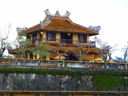 16. Palatul Imperial - Hue.JPG