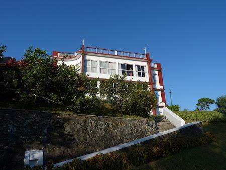 Cazare Sri Lanka: hotel Topaz Kandy