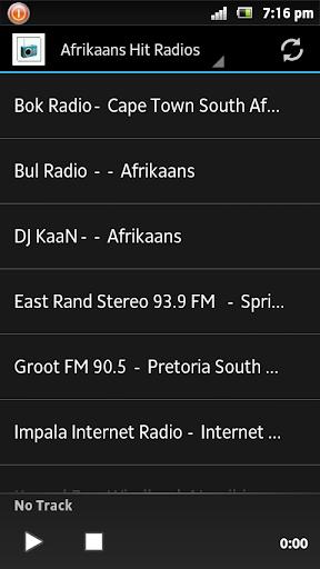 Afrikaans Hit Radios
