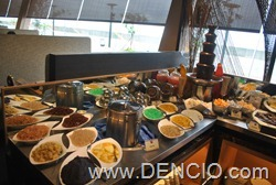Vikings Luxury Buffet MOA124