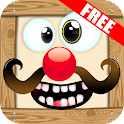FREE Make Me Cartoon Photo Fun icon