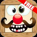 FREE Make Me Cartoon Photo Fun icon