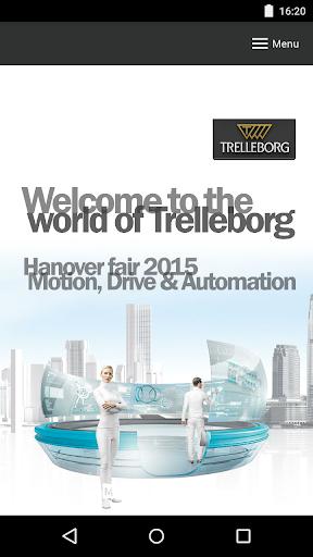 TrellEvent - HMI 2015 Guide