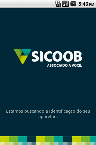 Sicoob - screenshot