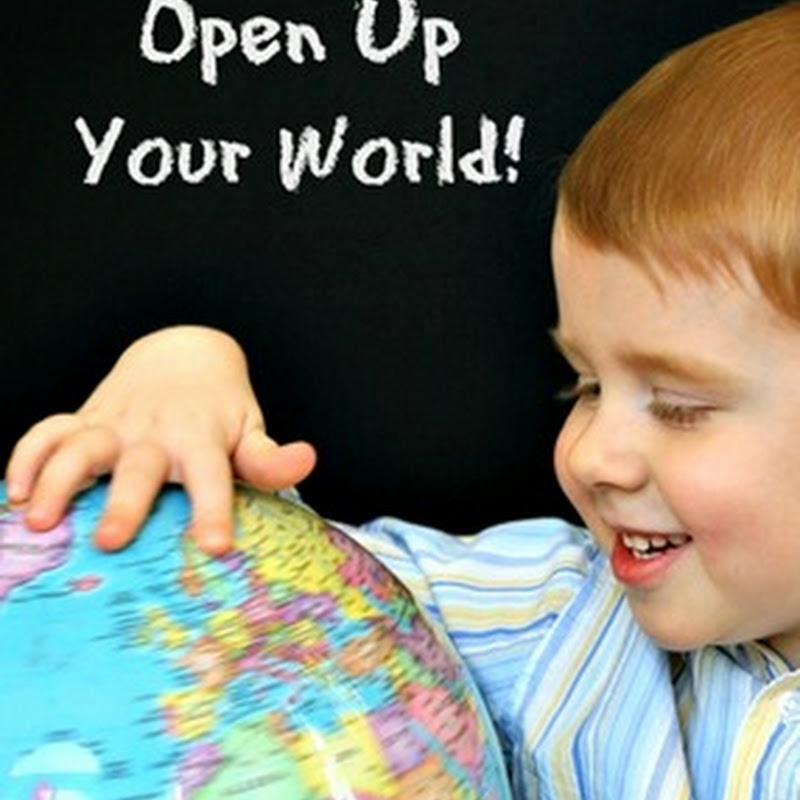 Explore the World with Your Children