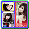 Piclary - Fotos art color icon