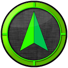 Compass & Spirit Level icon