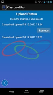 Classdroid Pro - screenshot thumbnail