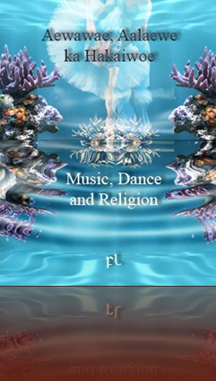 Music Dance and Religion Cover