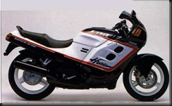 Honda CBR750
