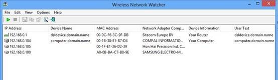 wireless-network-watcher
