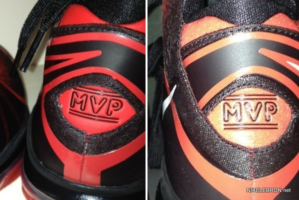 72b2296e45a5 Never-Seen-Before Nike LeBron 8 V 2 MVP Samples