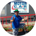 buy here pay here Orlando dealer review by Paul Kinney