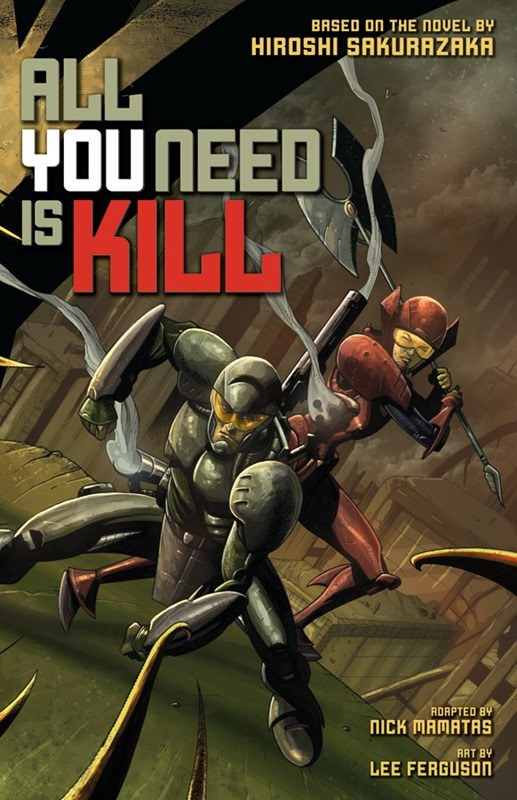 all_you_need_is_kill_manga_comic