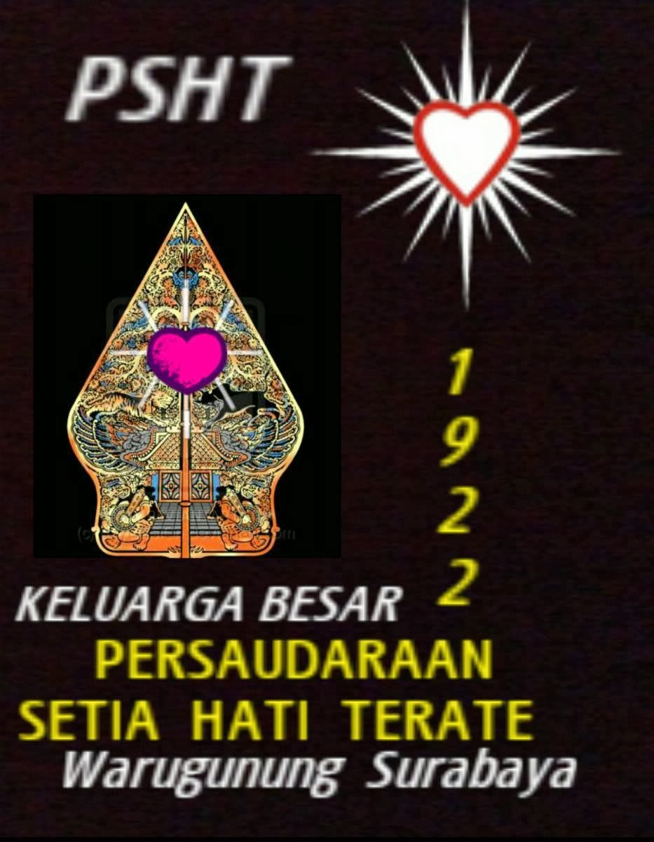 Gambar Kata Kata Psht Sobkatakata