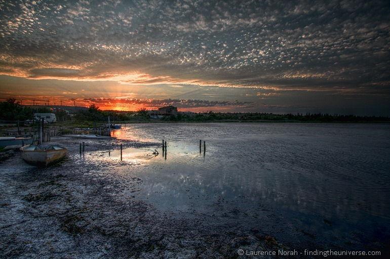 HDR Sunset2