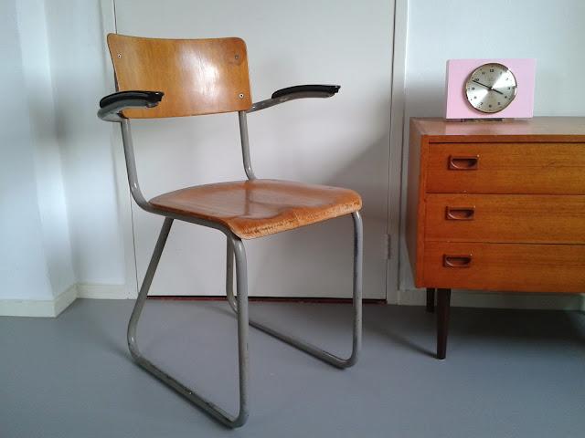 Ziezoretro retrospectief op design meubels van toen for Danish design meubels