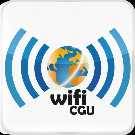 長庚大学自動学内無線LAN接続 工具 LOGO-玩APPs