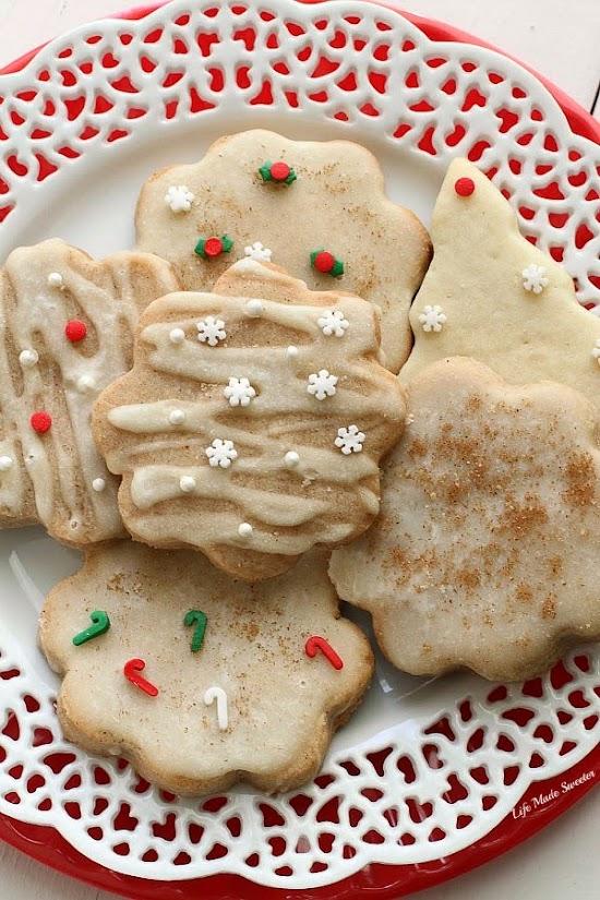 Eggnog Shortbread Cookies from @LifeMadeSweeter.jpg