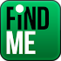 Find Me Anywhere Live icon