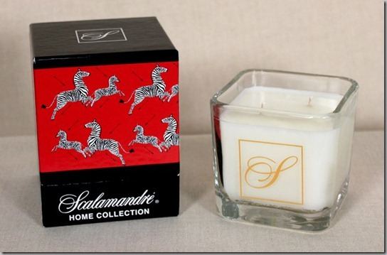 scalamandre candle