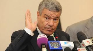 Il qualifie l'ex-ministre de l'énergie de cadre «intègre» , Saâdani blanchit Khelil