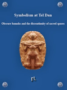 Symbolism at Tel Dan Cover