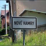 Nové Hamry