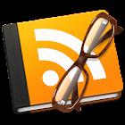 עדכוני כותרות ב-RSS icon