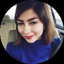 Mahda Firoozei