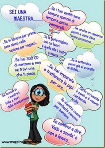 Mamme che leggono dal blog della maestra gemma for Lavoretti di natale maestra gemma