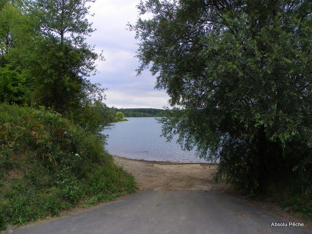 Lac du Grand Colombier photo #430